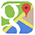 Google map icone